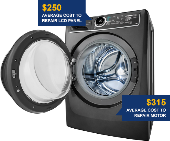 Appliance Service Prices
